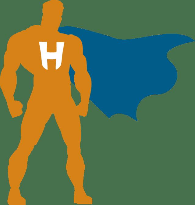 Helden Umzüge - Logo